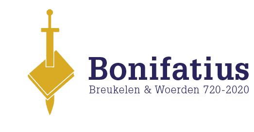 Bonifaitusjaar, Pieterskerk Breukelen Woerden